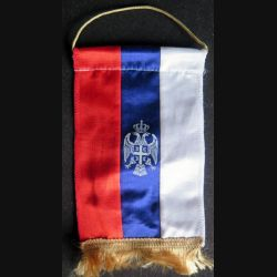 Drapeau Russe 19 x 10,5 cm