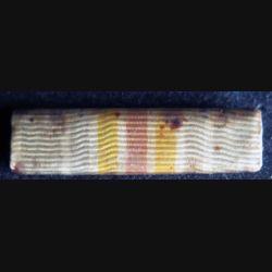 FRANCE : Rappel de décoration de la médaille des blessés ruban défraichi