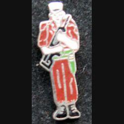 LEGION : pin's de légionnaire de la légion étrangère