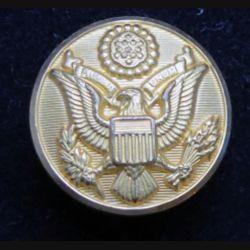 bouton d'uniforme de l'US Army Force diamètre 2,3 cm