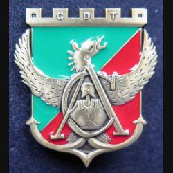 17° RGP : Section Commandement de la Compagnie d'appui du 17° RGP fabrication MCPC Numéroté