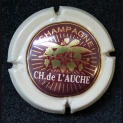 Capsule Muselet de bouteille de champagne Ch. de Lauche (L7)