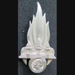 1° REC : Cambodge Noël 92 du 1° régiment étranger de cavalerie de fabrication Aixia en argent n° 98