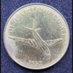 Pièce Shell De Navilland Comet 1952