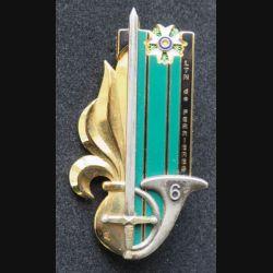 PROMOTION EMIA  : Lieutenant de Ferrières LR Paris G. 4807