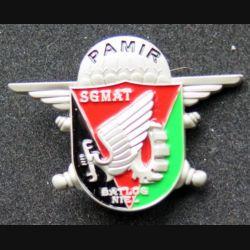3° RMAT : SGMAT du bataillon logistique (BATLOG) Niel, opération Pamir fabriqué par IMC