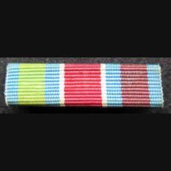ONU : Rappel de décoration de la médaille commémorative FORPRONU UNPROFOR