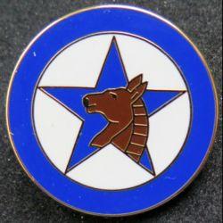 4° REI : 1° compagnie portée du 4° régiment étranger d'infanterie JY Segalen 1990