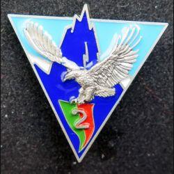 2° REP :  2° compagnie du 2° régiment étranger parachutiste fabrication IMC