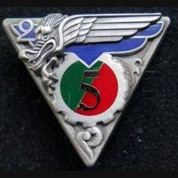 2° REP :  5° compagnie du 2° régiment étranger parachutiste fabrication Magino Verson