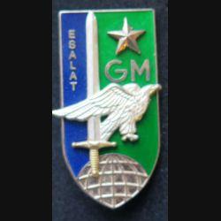 ESALAT GM : Groupe de manoeuvre de l'aviation légère de l'armée de terre Boussemart G 3611 prestige argent