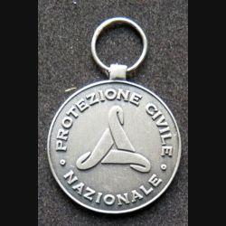 FRANCE : Médaille de la république française en bronze sans ruban diamètre 3,2 cm