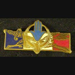 FORCES FRANÇAISES AFRIQUE DU NORD (SANS 1314) ÉMAIL