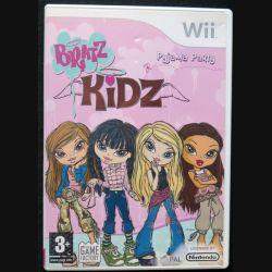 Jeu pour console WII Boratz Kidz (C208)