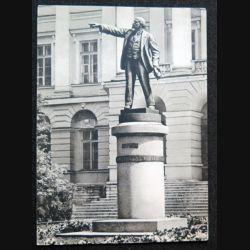 Carte postale Monument de Léningrad Vladimir Ilitch Lénine 1927