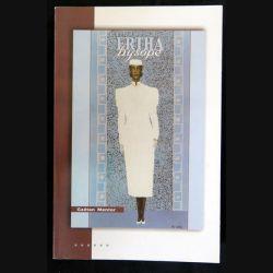 Ertha Hysope écrit par Gaétan Mentor aux éditions 1° Edition - F019