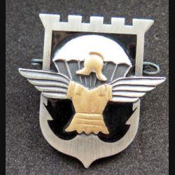 17° BGAP : 17° bataillon du génie aéro porté retirage