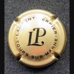 Capsule Muselet de bouteille de champagne Laurent Perrier (L8)