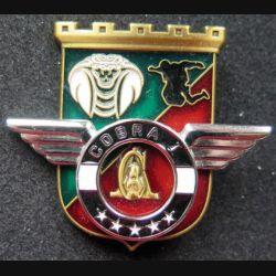 17° RGP : Unité COBRA 1 du 17° régiment du génie parachutiste Barkhane 2014 MCPC numéroté