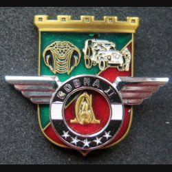 17° RGP : Unité COBRA II du 17° régiment du génie parachutiste MCPC numéroté
