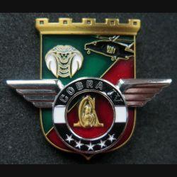 17° RGP : Unité COBRA IV du 17° régiment du génie parachutiste Barkhane Mali 2015 MCPC numéroté