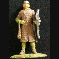HOMME A PIED ANGLAIS XI°SIÈCLE 1066