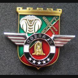 17° RGP : Unité COBRA IX du 17° régiment du génie parachutiste Barkhane Mali 2016 - 2017 MCPC numéroté