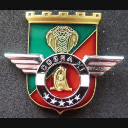 17° RGP : Unité COBRA XI du 17° régiment du génie parachutiste Barkhane Niger 2017 MCPC numéroté
