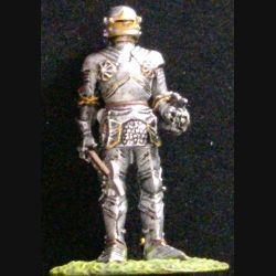 SOLDAT DU MOYEN-AGE ARMURE DE TYPE MAXIMILIEN XVe SIÈCLE 1415