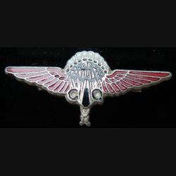 1° CIA : 1° compagnie d'infanterie de l'Air de fabrication GQ para émail