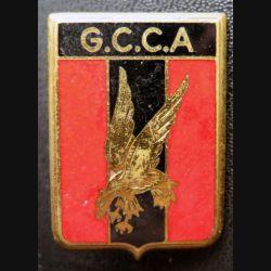 GCCA : Groupe de commando de chasse de l'AKFADOU en Algérie de fabrication Drago Paris