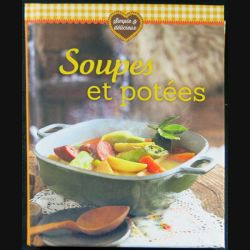 Soupes et potées par le Studio Klaus Arras aux éditions Nauman & Göbel