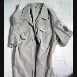 Chemisette de travail OM avec scratch sur les épaules Taille 39/40