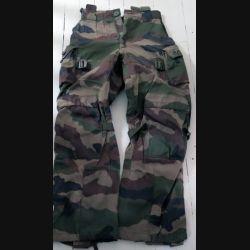 Pantalon de combat Félin hiver taille 77/84 L camouflée
