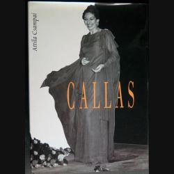 CALLAS d'Attila Csampai aux éditions France Loisirs 1997
