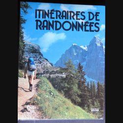 Itinéraires de randonnées en France éditions Atlas