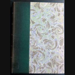 Joachim Du Bellay Poesies Tome IV gravures de Deusenry relié demi cuir 1954
