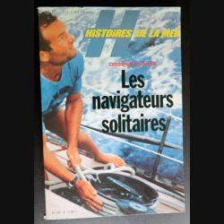 Histoires de la mer n°16 : les navigateurs solitaires