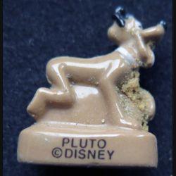 Fève Disney Pluto céramique