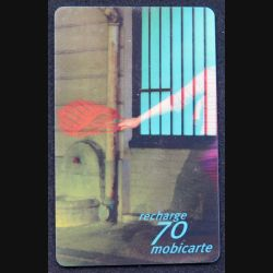 Recharge 70 Mobicarte France Telecom