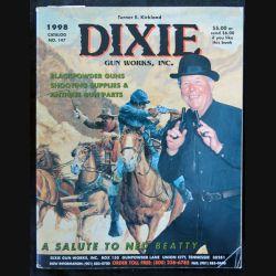 Dixie Gun Works, INC Catalogue N° 147 de 1998