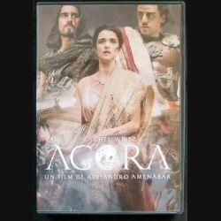 DVD : Agora un film de Alejandro Amenabar avec Rachel Weisz