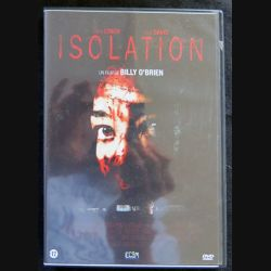 DVD : Isolation un film de Billy O' Brien avec John Lynch et Essie Davis