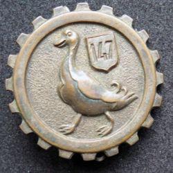 147 - 44° CTP : 147 - 44° Compagnie de transport de personnel de fabrication Fraisse Demey
