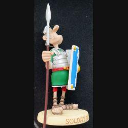 Soldat Romain en résine plastoy collectoys Atlas 2000 hauteur 16 cm