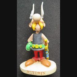 Asterix en résine plastoy collectoys Atlas 2000 hauteur 10,5 cm