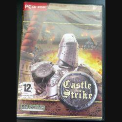 Jeu pour PC CD-ROM : Castle strike
