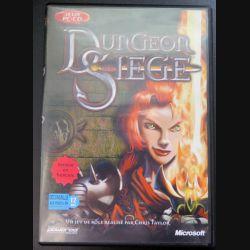 Jeu pour PC CD-ROM : Dungeon Siège version en français