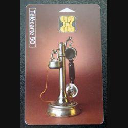 télécarte 50 unités France télécom Collection historique téléphone AOIP 1920