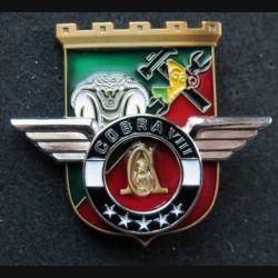 17° RGP : Unité COBRA VIII du 17° régiment du génie parachutiste Barkhane Mali 2016 MCPC numéroté